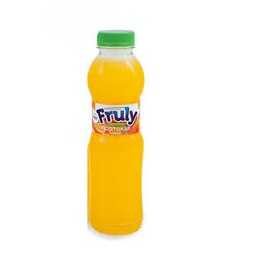 FRULY Портокал , 500 мл.