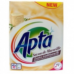 АПТА прах за пране...