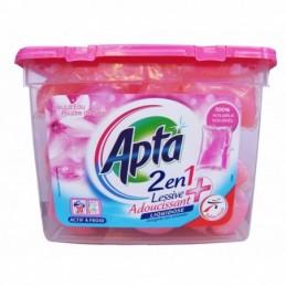 АПТА течни дози за пране...