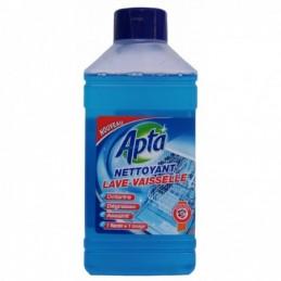 АПТА почистващ препарат за...