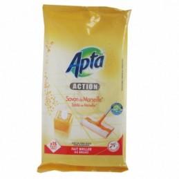 АПТА мокри кърпи за миещи...