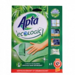 АПТА ЕКО кърпа микрофибър...