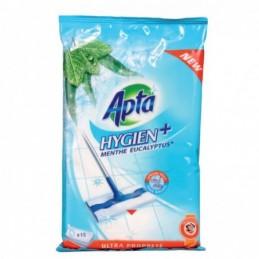 АПТА почистващи мокри кърпи...