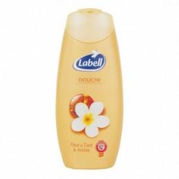 ЛАБЕЛ душ гел с цвят от...