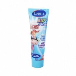 ЛАБЕЛ детска паста за зъби...