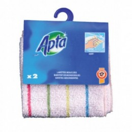 АПТА хавлиени кърпи за...