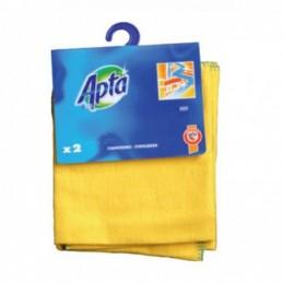 АПТА жълти кърпи за...