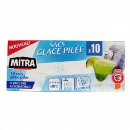 МИТРА пликчета за лед х 10 бр.