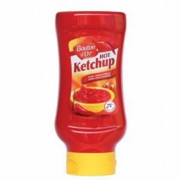 БУТОН ДОР пикантен кетчуп...