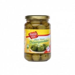 БУТОН ДОР зелени маслини...