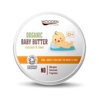 Био продукти за бебето и детето
