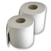 Тоалетна хартия и Салфетки