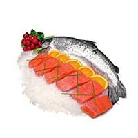 Замразени рибни продукти